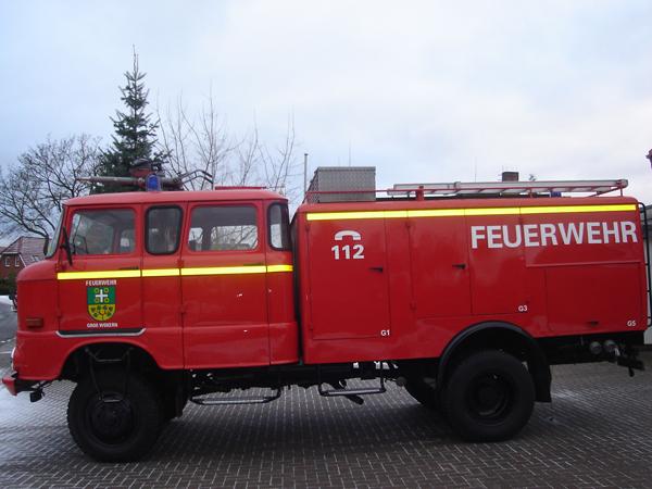 TLF 16 W 50
